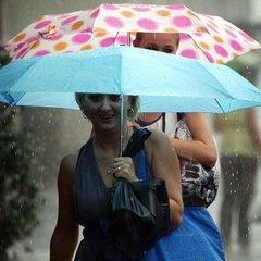 Якою буде погода в Україні в понеділок, 24 липня