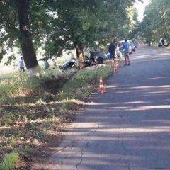 У моторошній аварії під Києвом загинув футболіст Артем Мусієнко