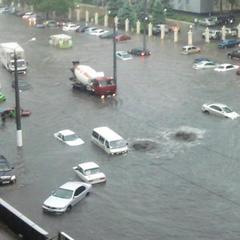 На Закарпатті оголосили про штормове попередження: очікується підвищення рівня води
