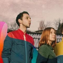 Пісня українського гурту з'явилася у рекламі британського дому моди (відео)