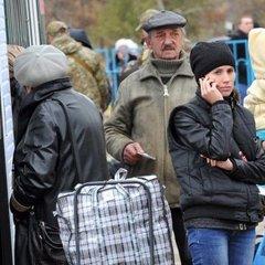 В Україні взято на облік понад 1,58 млн переселенців - Мінсоцполітики