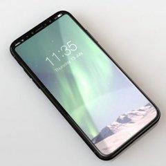 iPhone 8: в мережі з'явились фото фінального дизайну (фото)