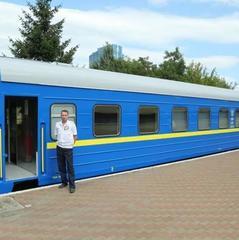 У мережі оцінили оновлені вагони Укрзалізниці (фото)