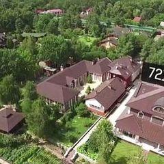 Керівник держпідприємства на посаді нажив елітне житло і автівки (відео)