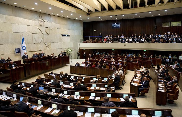 В Ізраїлі прийняли закон про святкування Дня Перемоги