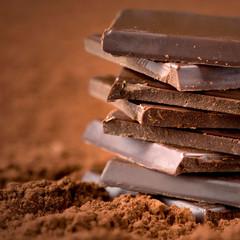 Постійне бажання їсти шоколад часто вказує на проблеми зі здоров'ям