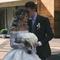 Онук Пугачової одружився з 20-річною студенткою (фото)