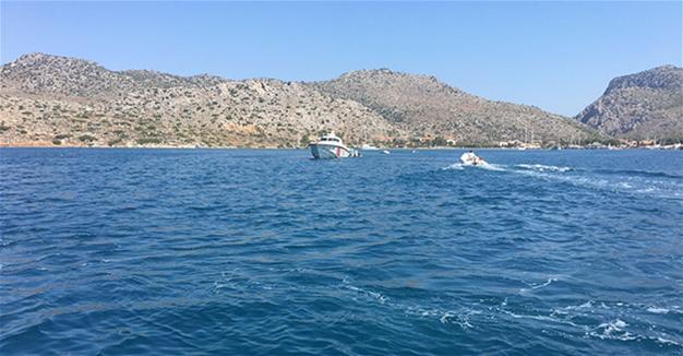 УТуреччині затонув човен зтуристами, є загиблі