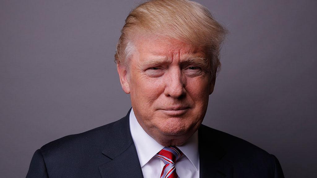 За півроку рейтинг Трампа впав донайнижчої позначки— соцопитування