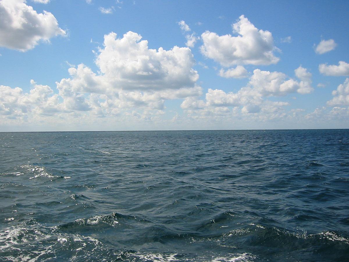 Хлопець заснув набатуті і провів три доби у відкритому морі