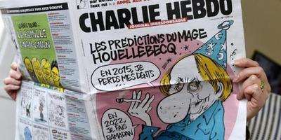 ДОСЬЄ | Charlie Hebdo (Шарлі Ебдо)