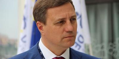 ДОСЬЄ | Катеринчук Микола Дмитрович