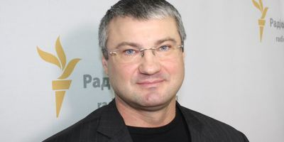 ДОСЬЄ | Міщенко Сергій Григорович