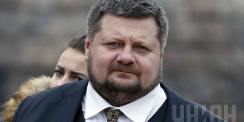 Мосійчук Ігор Володимирович