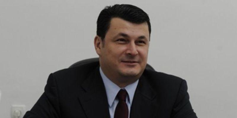 Квіташвілі Олександр Мерабович