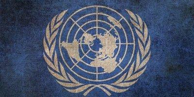 ДОСЬЄ | Організація Об'єднаних Націй