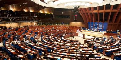 ДОСЬЄ | Парламентська Асамблея Ради Європи (ПАРЄ)