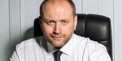 ДОСЬЄ | Береза Борислав Юхимович