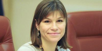 ДОСЬЄ | Онищенко Ганна Володимирівна