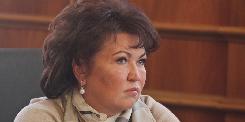 Бахтеєва Тетяна Дмитрівна