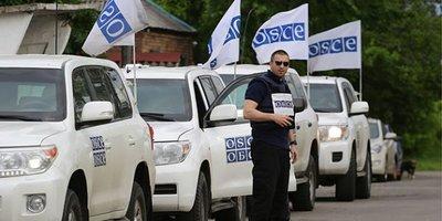 ДОСЬЄ | Спеціальна моніторингова місія ОБСЄ