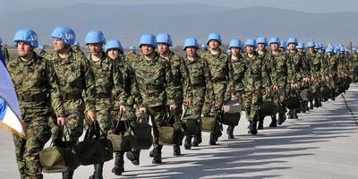 ДОСЬЄ | Миротворчі сили ООН