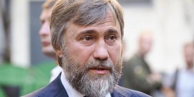 ДОСЬЄ | Новинський Вадим Владиславович