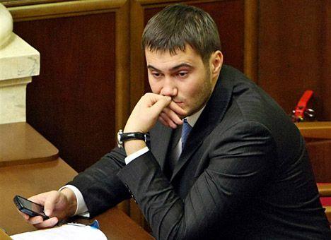 Картинки по запросу Януковича-молодшого з 6 скликання