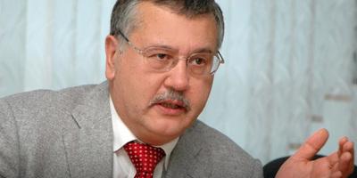 Гриценко Анатолій Степанович
