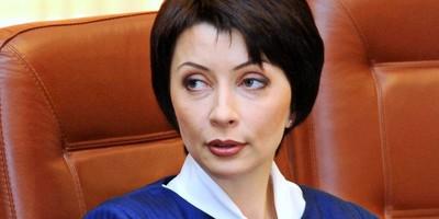 ДОСЬЄ | Лукаш Олена Леонідівна
