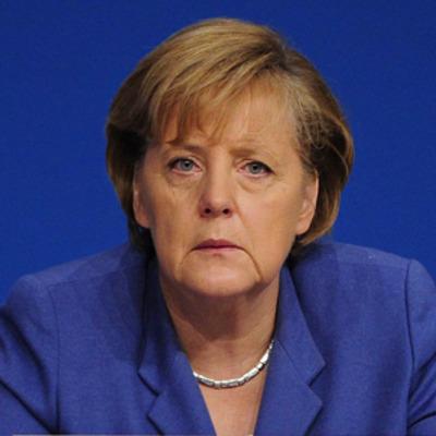 ДОСЬЄ | Меркель Ангела