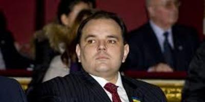 ДОСЬЄ | Барвіненко Віталій Дмитрович
