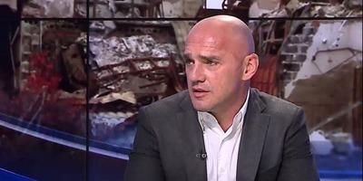 ДОСЬЄ | Константіновський В'ячеслав Леонідович