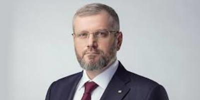 ДОСЬЄ   Вілкул Олександр Юрійович