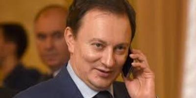 ДОСЬЄ | Андрієвський Дмитро Йосипович
