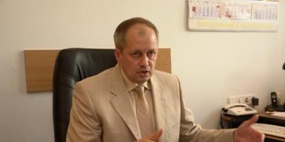 Романюк Ярослав Михайлович