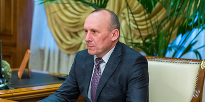 ДОСЬЄ | Бакулін Євген Миколайович