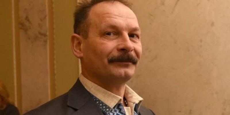 Барна Олег Степанович