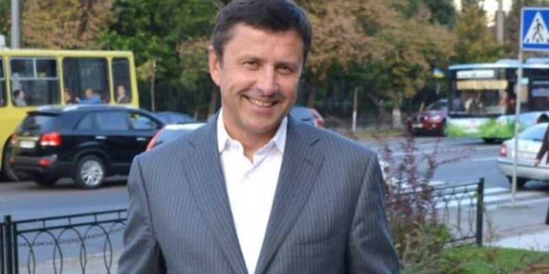 Пилипишин Віктор Петрович