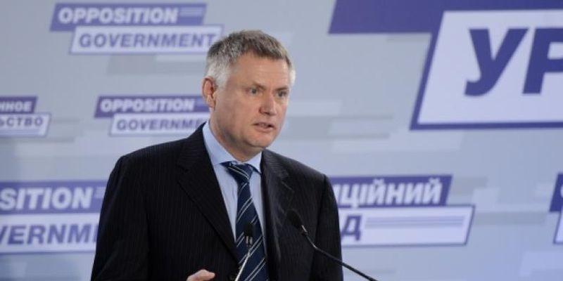 Білий Олексій Петрович