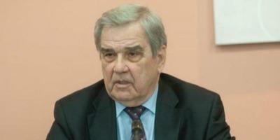 ДОСЬЄ | Ванат Петро Михайлович