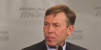 ДОСЬЄ | Соболєв Сергій Владиславович