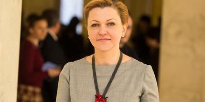 ДОСЬЄ | Продан Оксана Петрівна