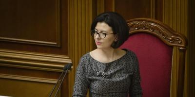 ДОСЬЄ | Сироїд Оксана Іванівна
