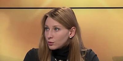 ДОСЬЄ | Червакова Ольга Валеріївна