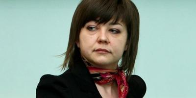 ДОСЬЄ | Лукаш Тетяна Леонідівна