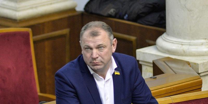 Бриченко Ігор Віталійович