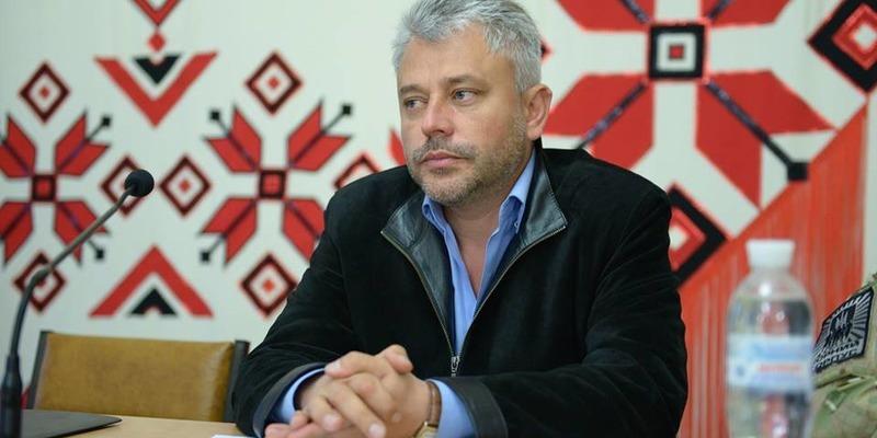 Бублик Юрій Васильович