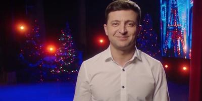 ДОСЬЄ | Зеленський Володимир Олександрович