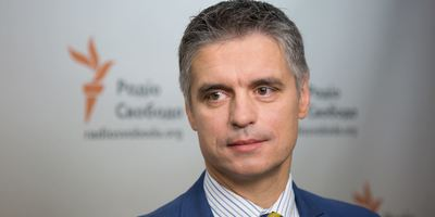 ДОСЬЄ | Пристайко Вадим Володимирович